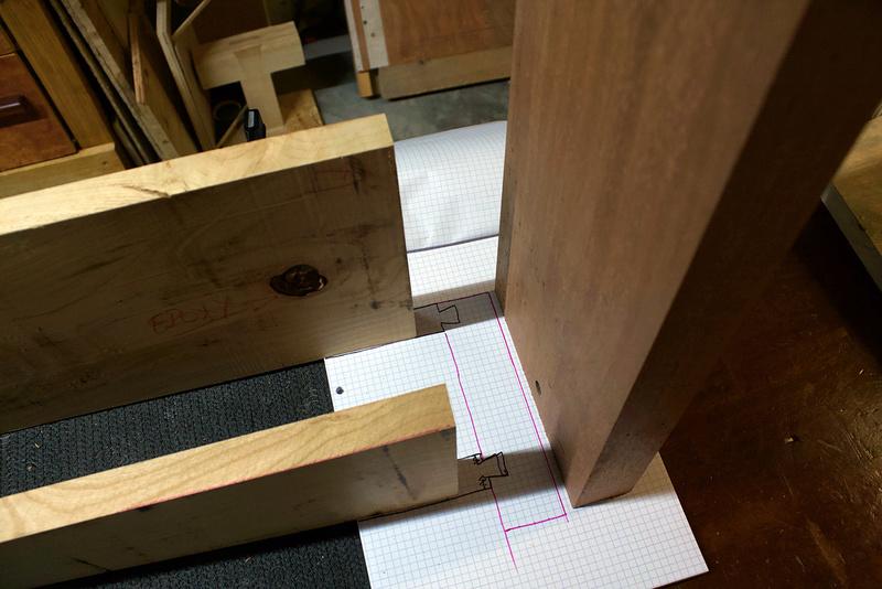 [Fabrication] Un MOXXON en merisier et acajou 03_ypu10