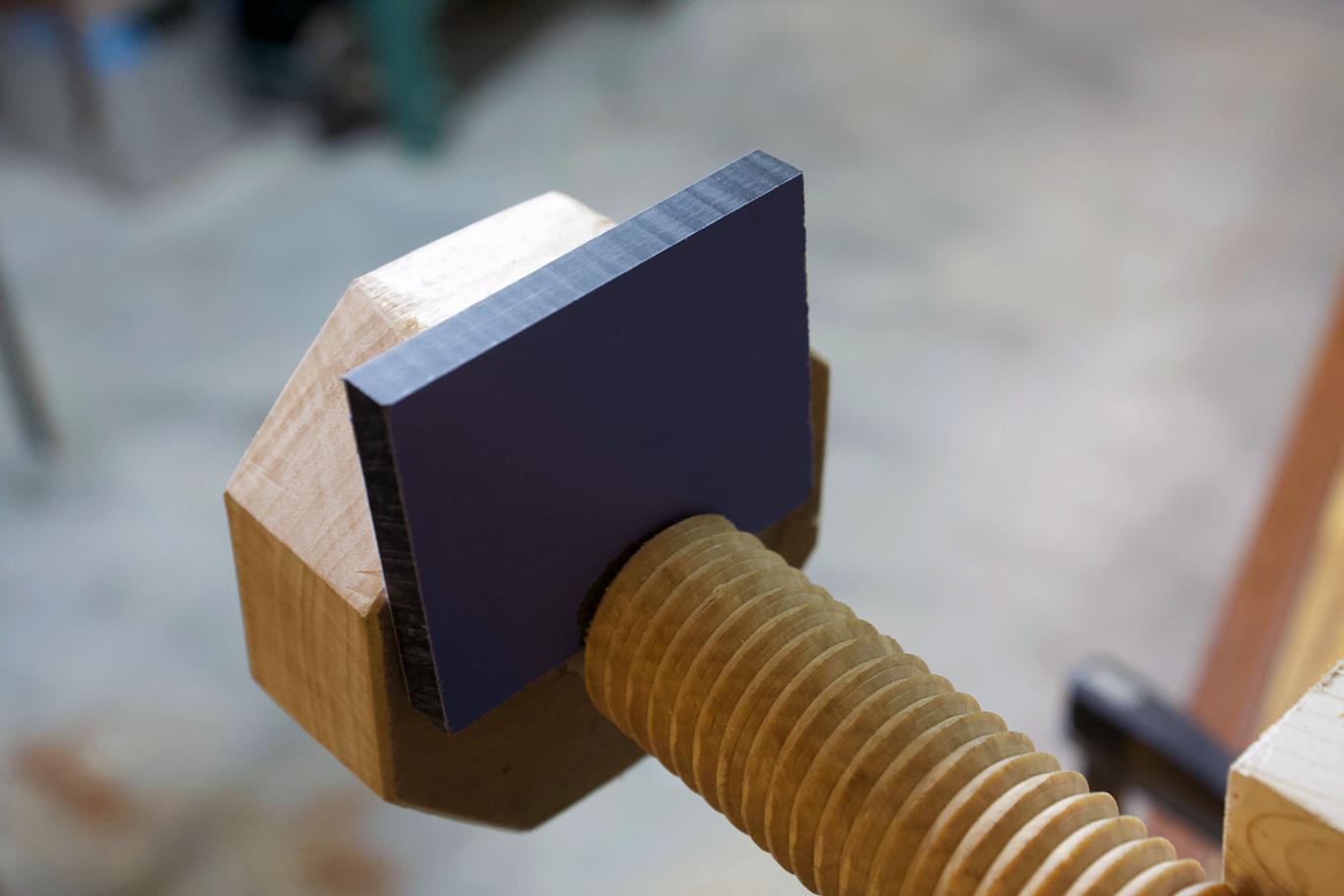[Fabrication] Un MOXXON en merisier et acajou 25_ron10