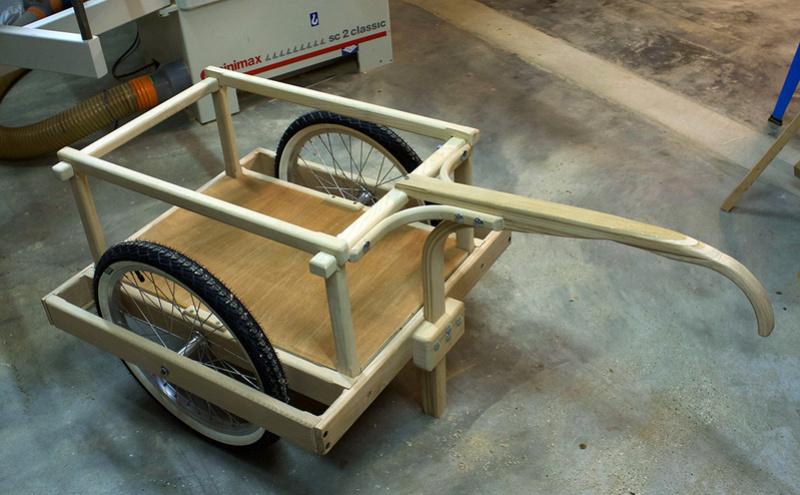 [Fabrication] Une mini mini chariote - Page 4 9010