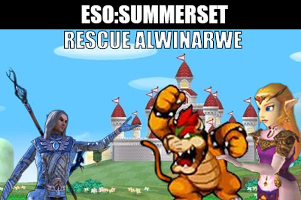 Annonces des développeurs 2018 - ESO:Summerset Alwina10