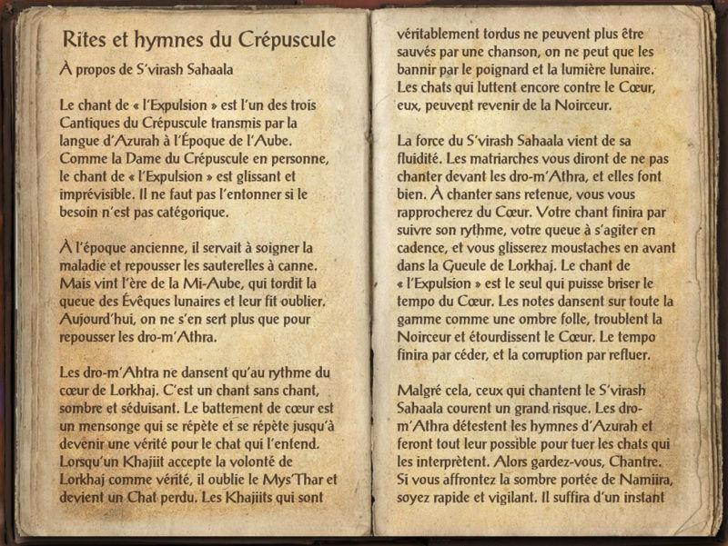 [Cultes khajiits] Rites et hymnes du Crépuscule Screen31