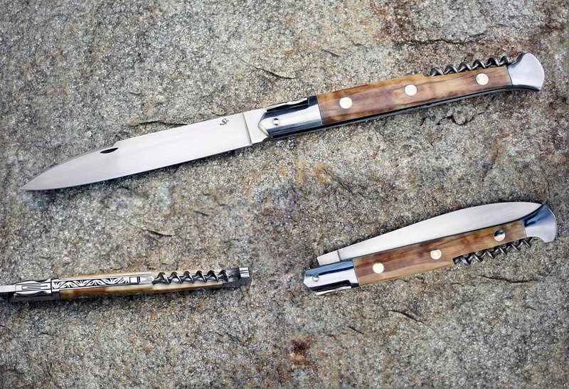 Le couteau Issoire - Page 7 Issoir11