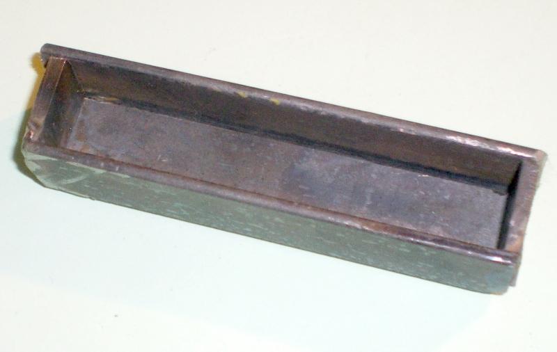 Fabrication d'un petit four pour fonte de l'aluminium - Page 2 Imgp0222