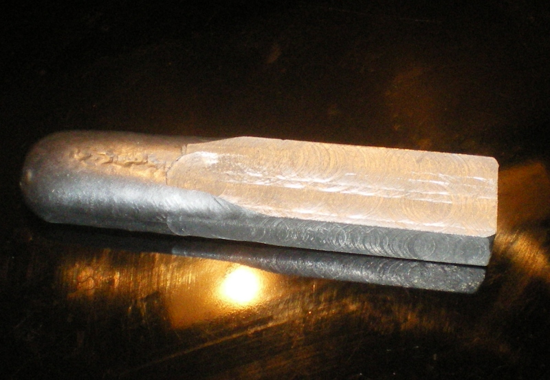 Fabrication d'un petit four pour fonte de l'aluminium - Page 2 Imgp0228