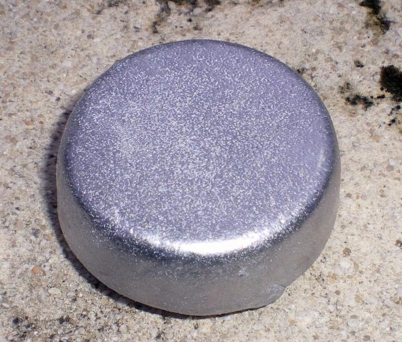 Fabrication d'un petit four pour fonte de l'aluminium - Page 2 Imgp0231