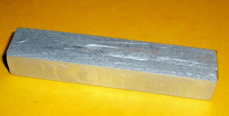 Fabrication d'un petit four pour fonte de l'aluminium - Page 2 Imgp0242