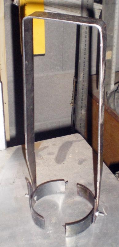 Fabrication d'un petit four pour fonte de l'aluminium - Page 3 Imgp0246