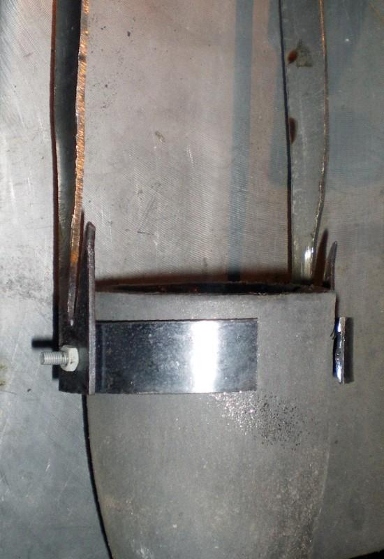Fabrication d'un petit four pour fonte de l'aluminium - Page 3 Imgp0247