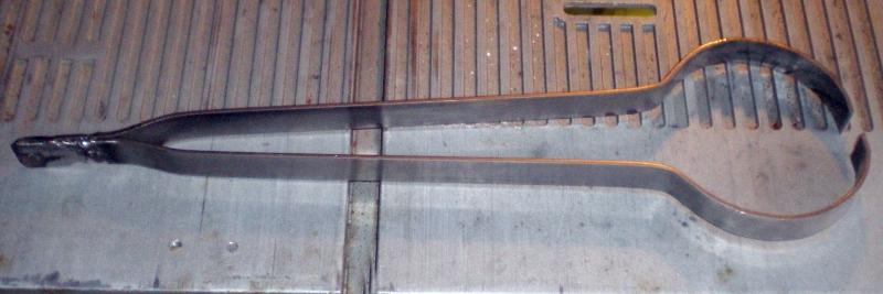 Fabrication d'un petit four pour fonte de l'aluminium - Page 3 Imgp0249