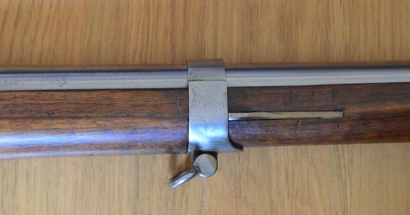 Rolling Block à boîtier bronze français Dsc_0010