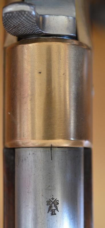 Rolling Block à boîtier bronze français Dsc_0016