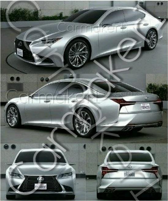 [Présentation] Le design par Lexus 200b_110