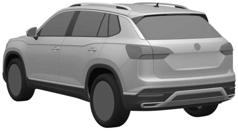 2017 - [Volkswagen] Atlas / Teramont - Page 9 M001_012
