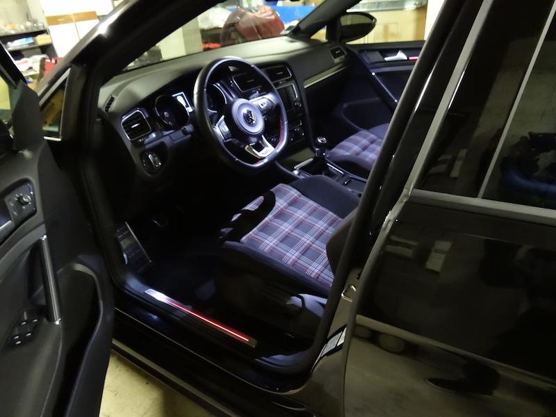 Golf 7 GTi 220  Dsc00013