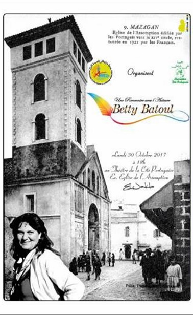 30/10 - Rencontre : Betty Batoul Eglise portugaise 18 heures Betty_10