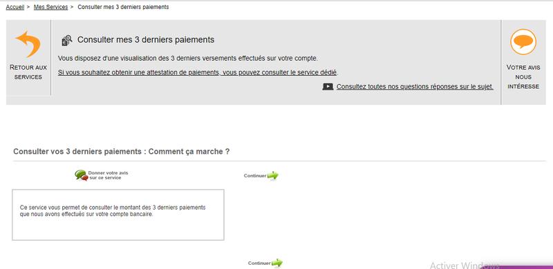 impots - CSG, CRDS, CASA, impôts français non applicables aux revenus imposés au Maroc Carsat15
