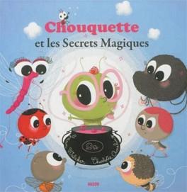 """25/04 - l'heure du conte :  """"Chouquette et les secrets magiques""""  Médiathèque Driss-Chraïbi  15 heures Chouqu10"""