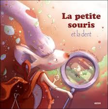 """14/03 - l'heure du conte : """"la petite souris et la dent"""" Médiathèque Driss-Chraïbi 15 heures La_pet10"""
