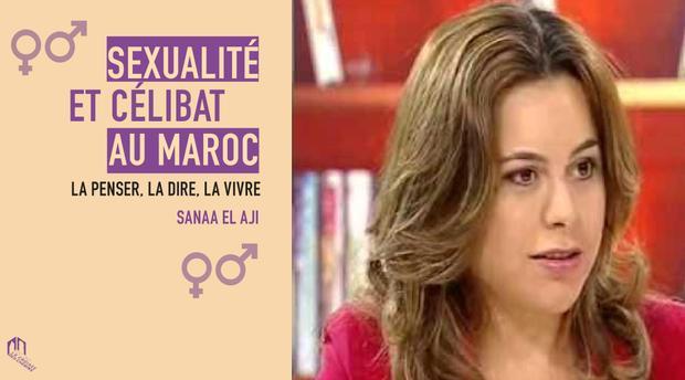 "09/03 - Rencontre : Sanaa El Aji ""Sexualité et célibat au Maroc"" animation : Abdelali Errehouni Librairie de Paris 19 heures Sanaa_10"