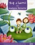 """20/06 - l'heure du conte :  """"Stig et Lumi chez Madame Reinette""""  Médiathèque Driss-Chraïbi  15 heures Stig_e10"""