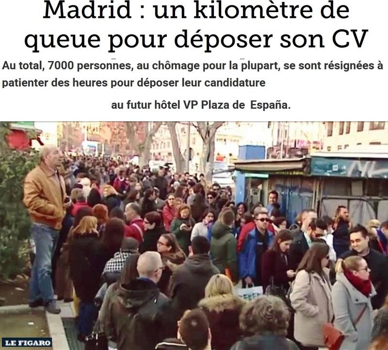 l'argent et le royaume de DIEU - Page 5 Madrid10