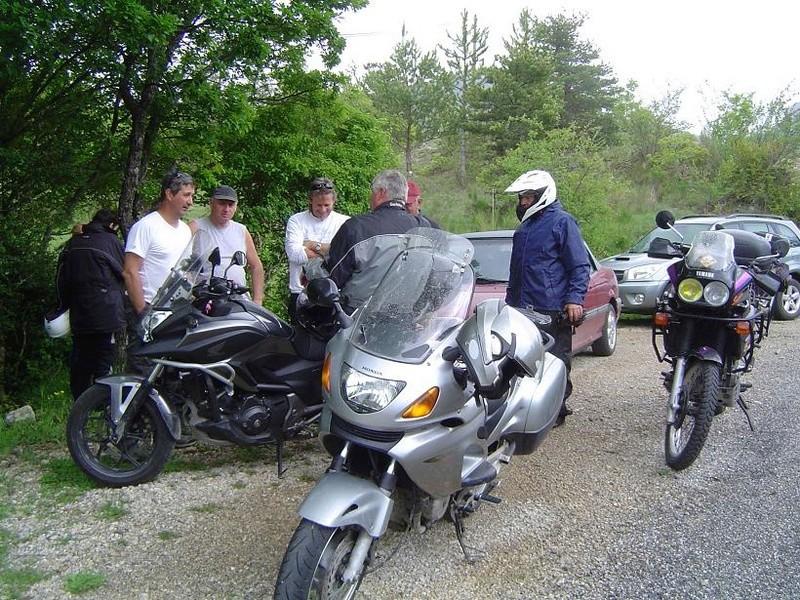 Rando moto gorges de la Méouge le 20 mai 2018 (dans le 04 et alentours) Dsc01117