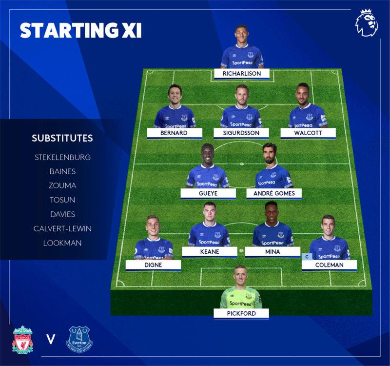 The Shite v Everton Dta77a10