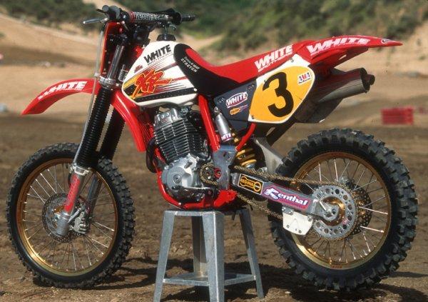Honda 400 xr 1998 23532110