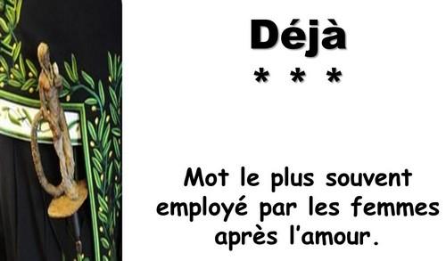 L'Académie Française vient de réviser les définitions de son dictionnaire Captu136