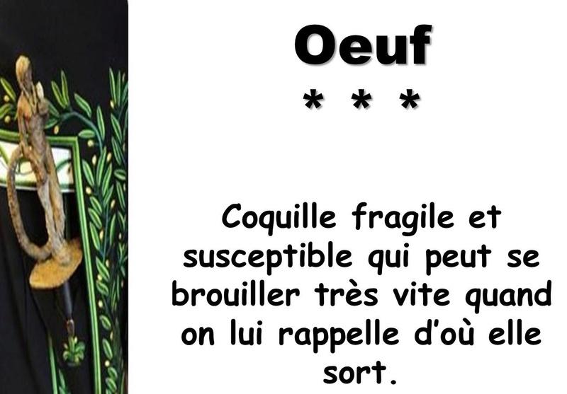 L'Académie Française vient de réviser les définitions de son dictionnaire Captu141