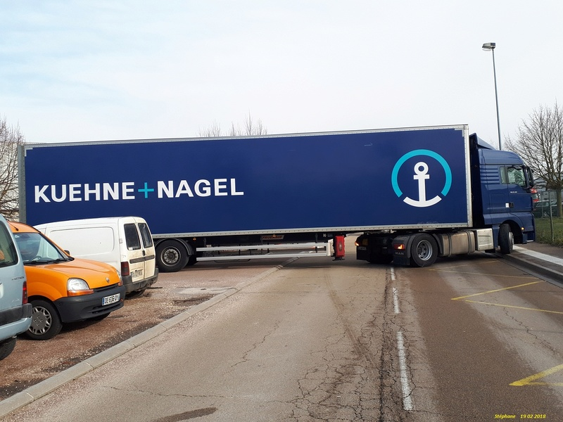 Groupe Kuehne & Nagel - Schindellegi - Page 5 20180219
