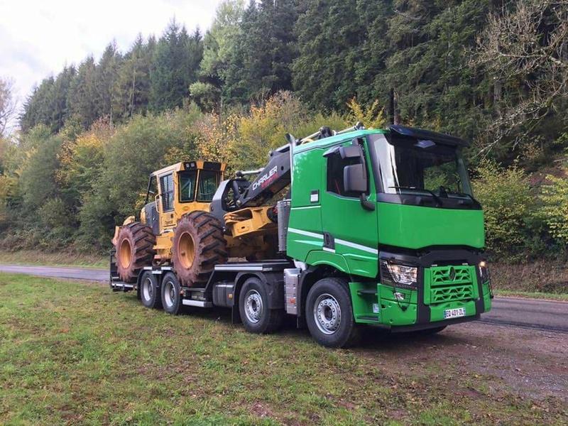 Transports de tracteurs forestier - Page 3 25105411