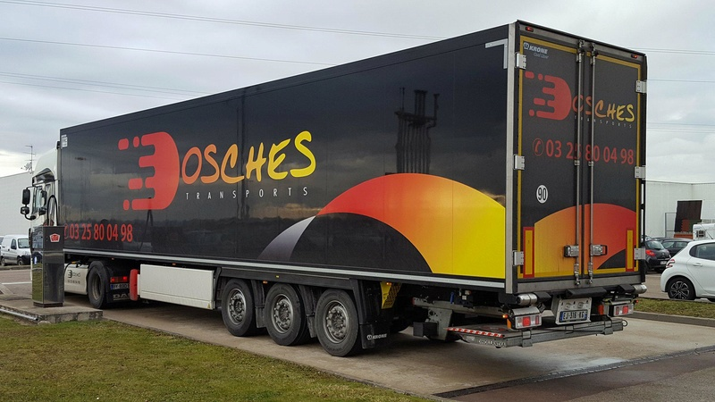 Dosches Transports (Barberey Saint Sulpice, 10) 25435110