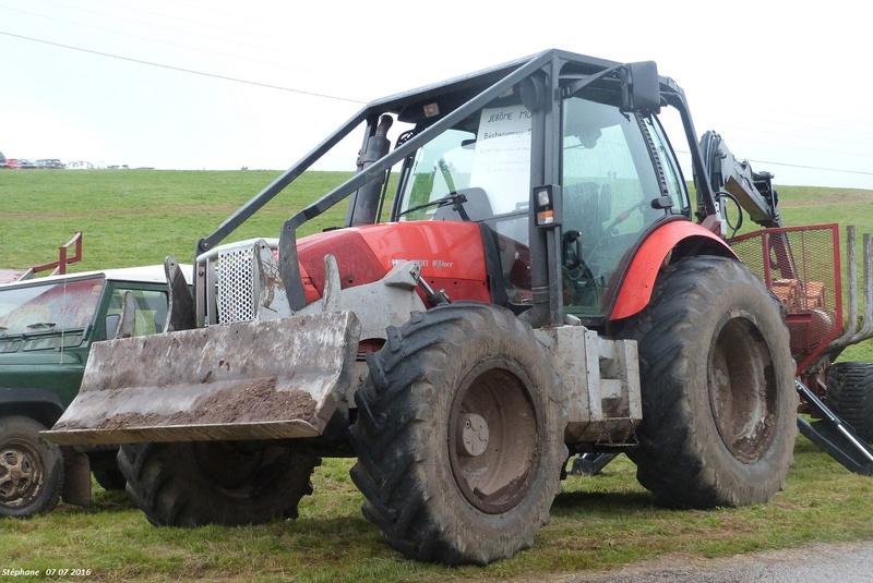 Tracteurs agricoles équipées forestier P1340233