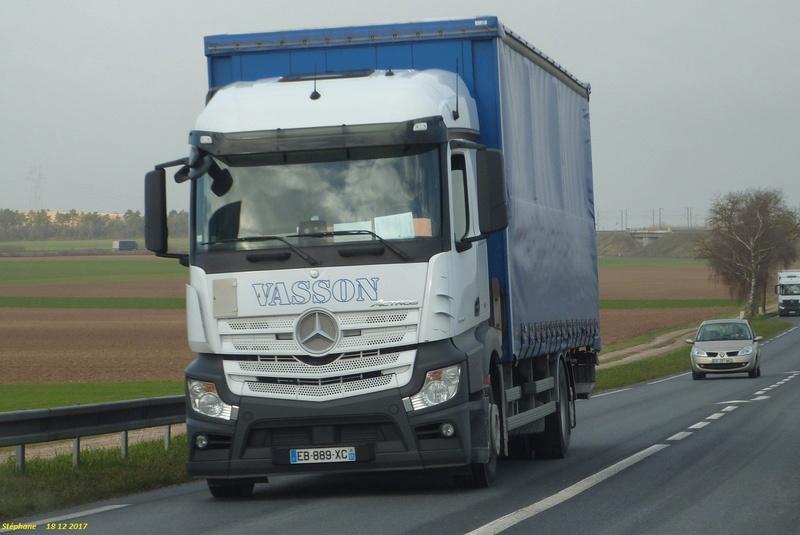 Vasson Express (Champigny) (51) P1400965
