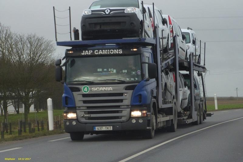 Jap Camions (Tartu) P1410018
