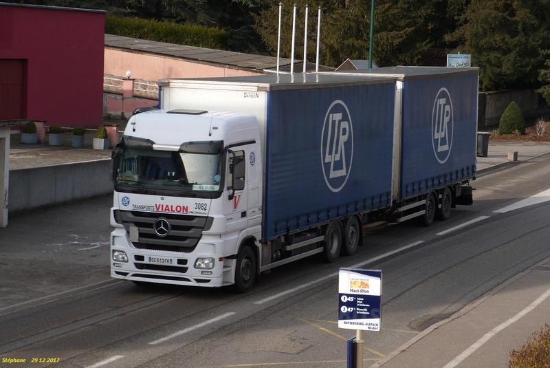 Transports J Vialon (La Fouillouse, 42) - Page 7 P1410143