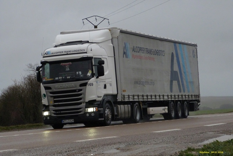 Alcopper Trans Logistics. (Katowice) P1410357