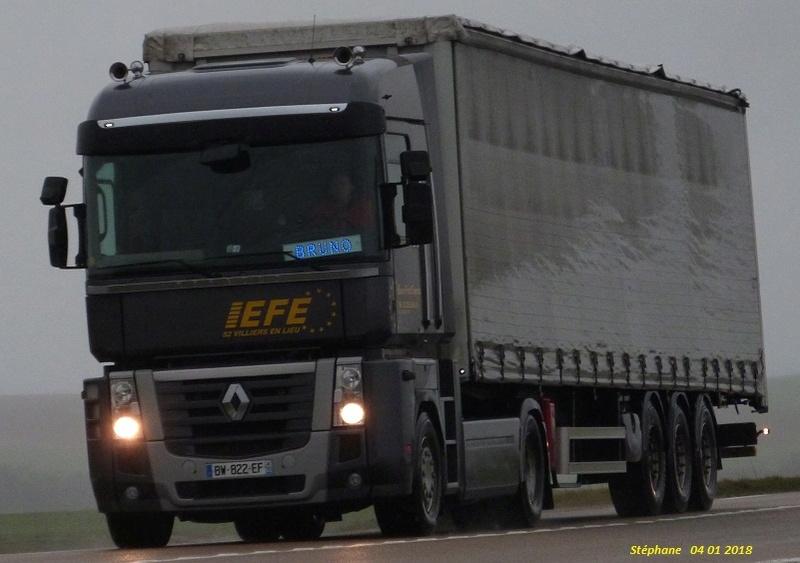 E.F.E (Euro Fret Express) (Villiers en Lieu) (52) P1410432