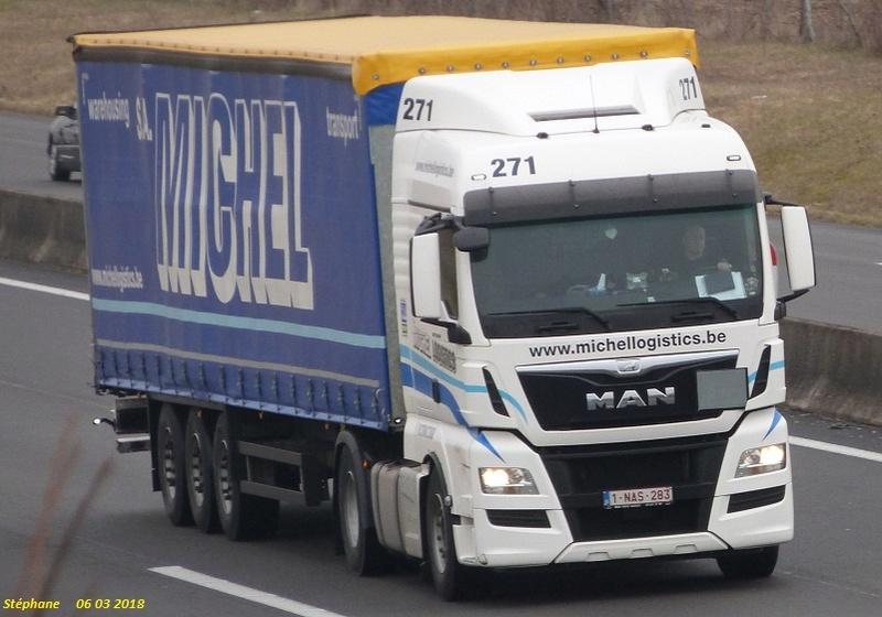 Michel Logistics  (Houdeng-Goegnies) - Page 3 P1410628