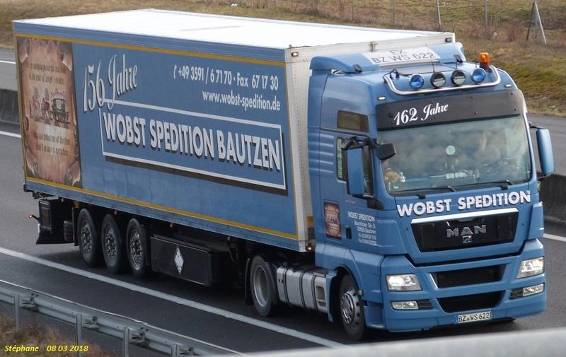 Wobst Spedition.(Bautzen) P1410719