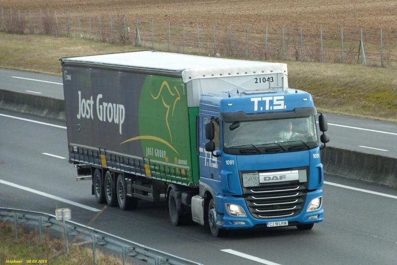 TTS (Grace-Hollogne) (Jost Group) - Page 6 P1410768