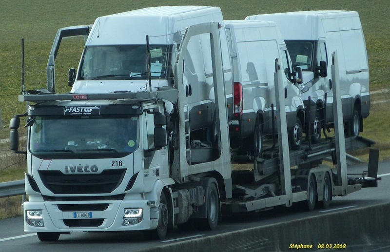 i.Fastco automotive logistic s.r.l  (Torino) - Page 2 P1410828