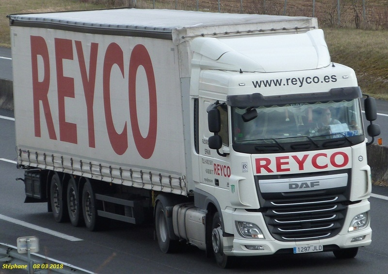 Reyco  (Fazouro - Foz) P1410923