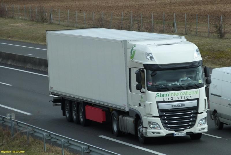 Slam International Logistics  (Ostrow Wielkopolski) P1410934