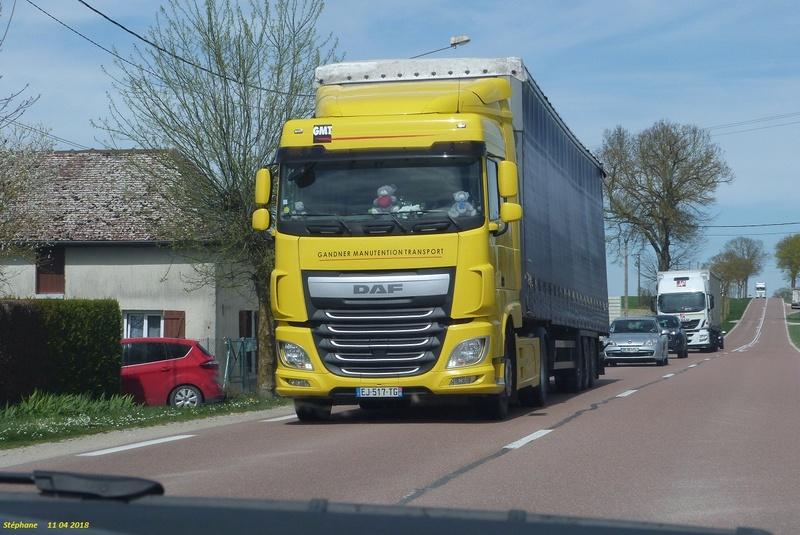 Gandner Manutention Transport (Payrignac) (46) P1420056