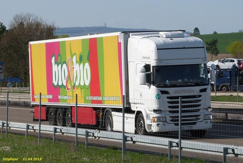Transports Frigorexpress - Fetransport (Heurne - Oudenaarde)) - Page 2 P1420079