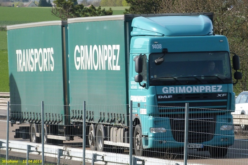 Grimonprez (Neuville en Ferrain) (59) (groupe Blondel) - Page 9 P1420110