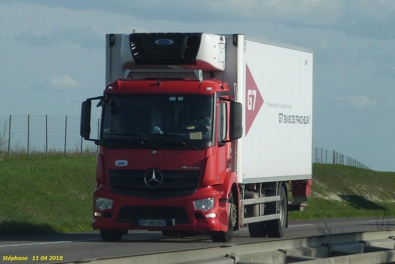G7 Transports Frigorifiques (St Pierre de Faucigny) (74) P1420171