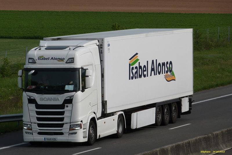 Isabel Alonso (Almeria) P1420444